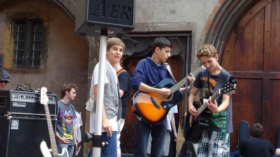 Reisebilder Europa 2012 (3/6)