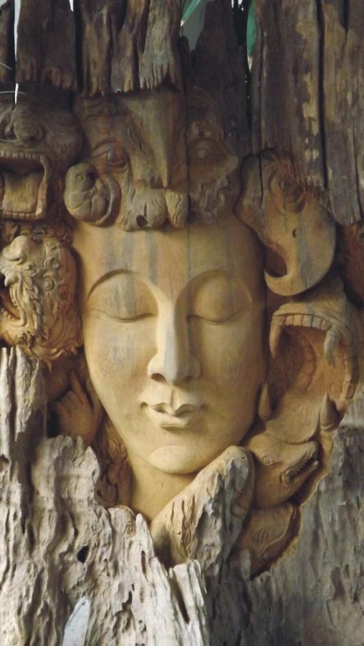 Buddha Dei