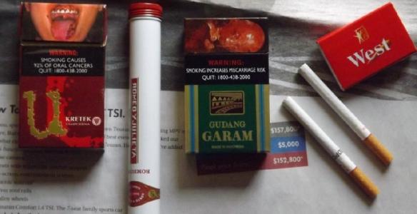 Rauchzeug
