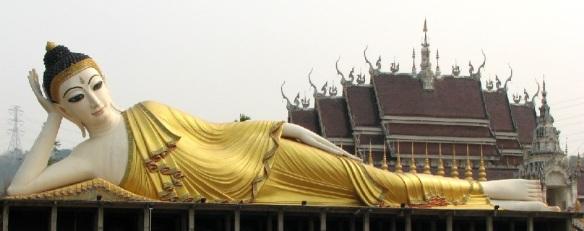 Buddha Den Chai