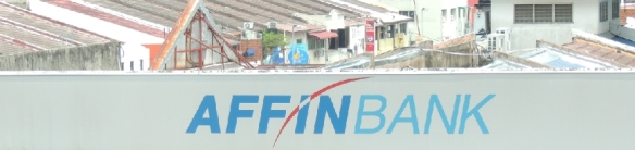 Aff in Bank