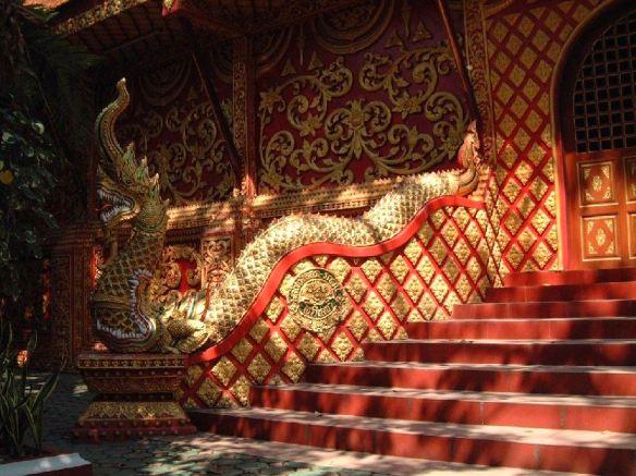 Wat KhonKhaew
