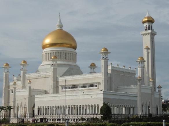 Ali Moschee