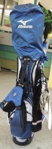 Golfsack für Schlepper