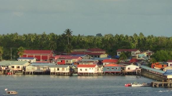 water village2