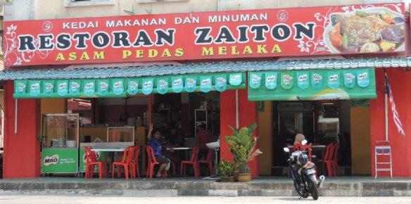 Kedai Makanan