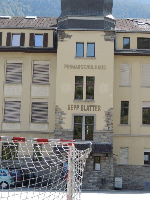 Visp S Blatter