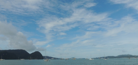 1079 Meer Inseln