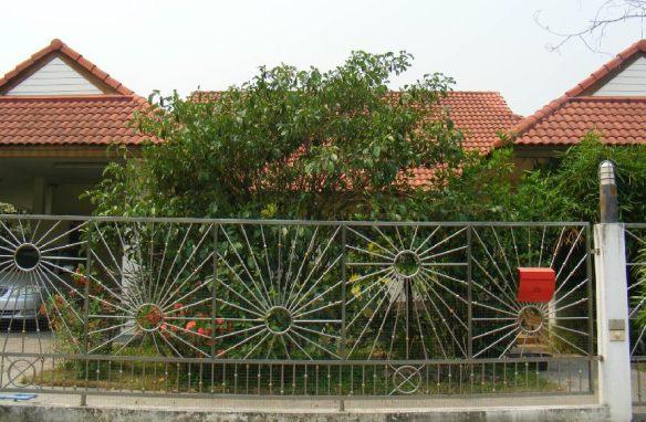 2012 Haus  März