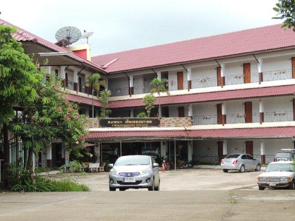 palace chiang khong